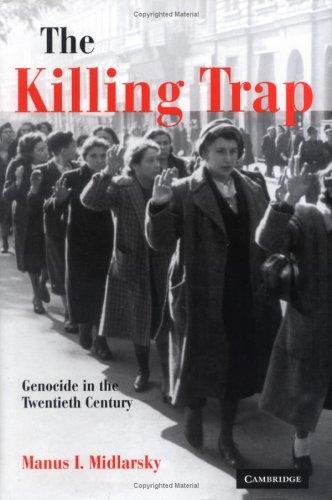The Killing Trap