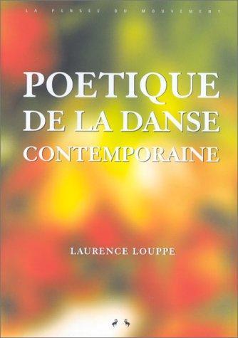 Poétique de la danse contemporaine