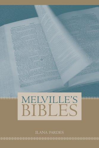 Melville's Bibles