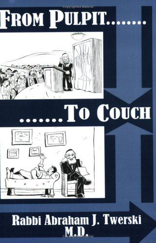 From Pulpit to Couch by Abraham J. Twerski