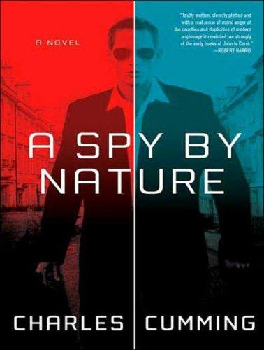 A Spy by Nature