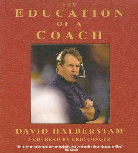 Education of a Coach, The