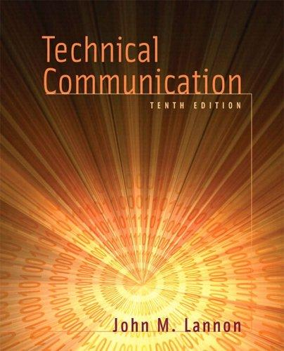Technical Communication (with Resources for Technical Communication) (10th Edition)