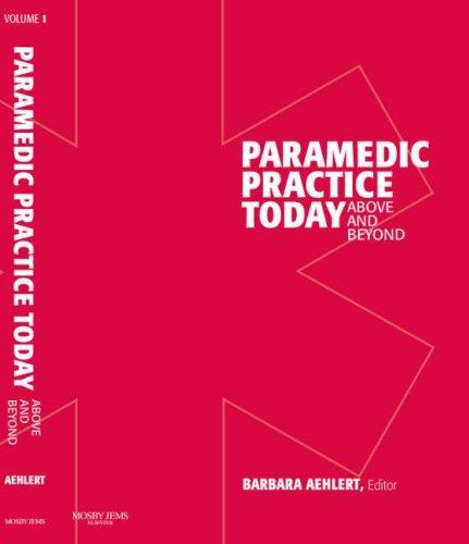 Paramedic Practice Today