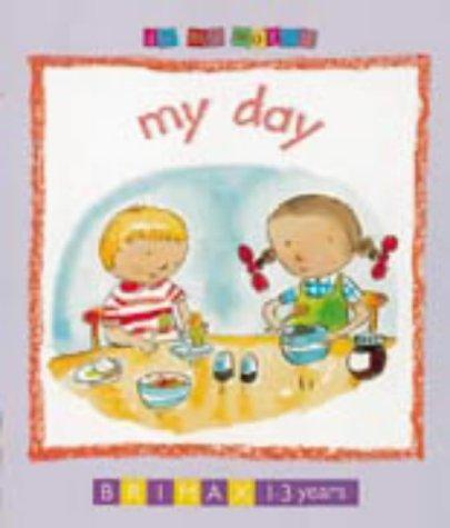 My Day by John Wallace