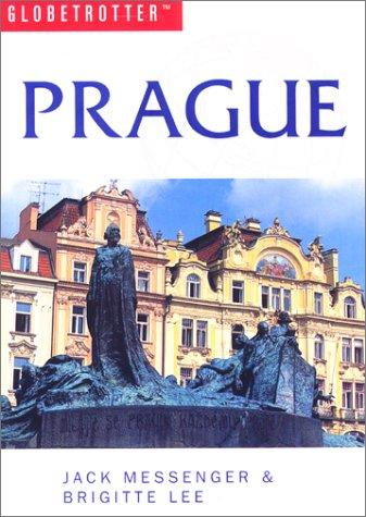 Prague Travel Guide by Globetrotter
