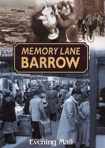 Memory Lane Barrow (Memory Lane) by Bill Myers