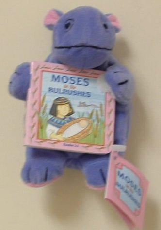 Moses (My Bible Favourites) by S. Tanner
