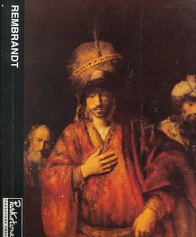Rembrandt (Great Painters Collection) by Parkstone
