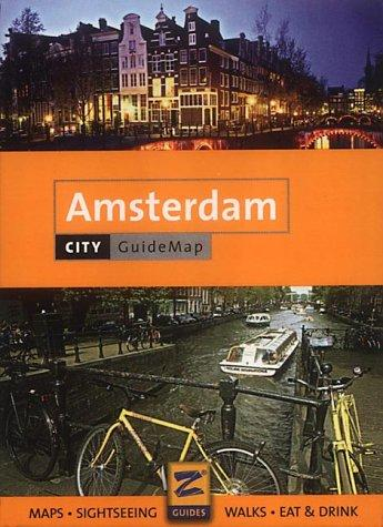 Amsterdam by Z Guides