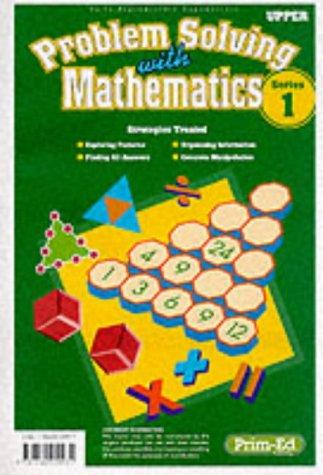 Problem Solving with Mathematics by Ric Publications