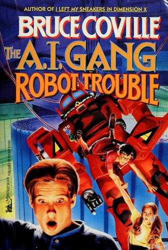 The A. I. Gang by Bruce Coville