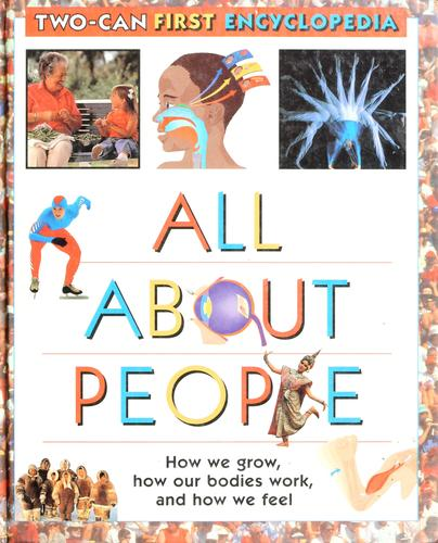 All about people by