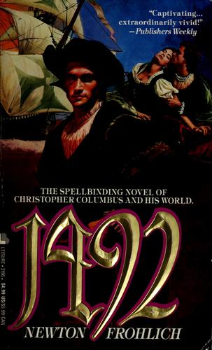 1492 by Newton Frohlich