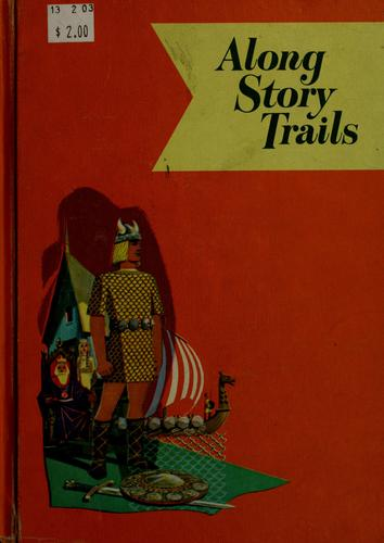 Along story trails by David Harris Russell