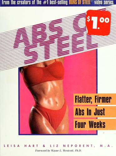 Abs of steel by Leisa Hart