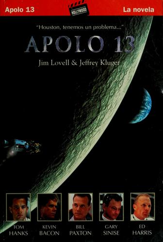 Apolo 13 by Jim Lovell