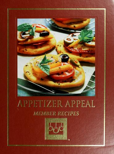 Appetizer appeal by