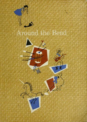 Around the bend by Russell G. Stauffer