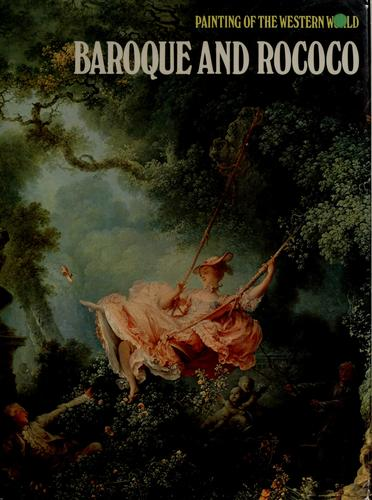 Baroque and Rococo by Ian Barras Hill