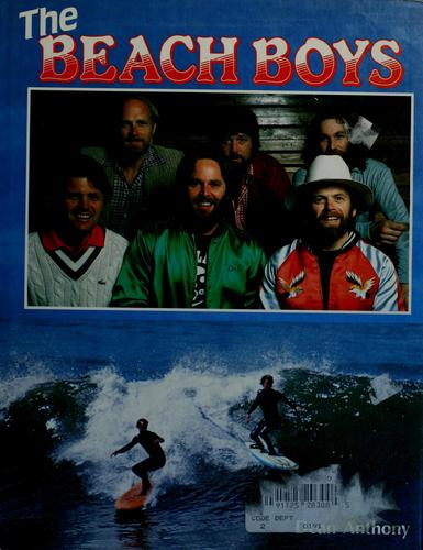 The Beach Boys by Dean Anthony