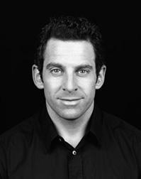 Photo of Sam Harris