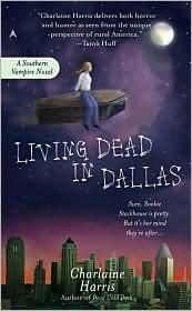 Living Dead in Dallas by