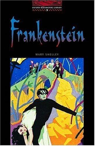 Libro de segunda mano: OBWL3: Frankenstein: Level 3