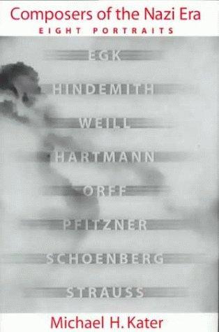 Composers of the Nazi Era