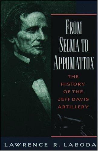 From Selma to Appomattox