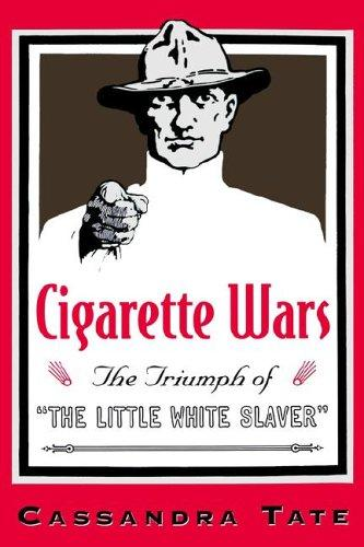 Cigarette wars