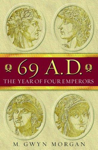 69 AD by Gwyn Morgan