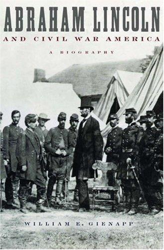 Image 0 of Abraham Lincoln and Civil War America: A Biography
