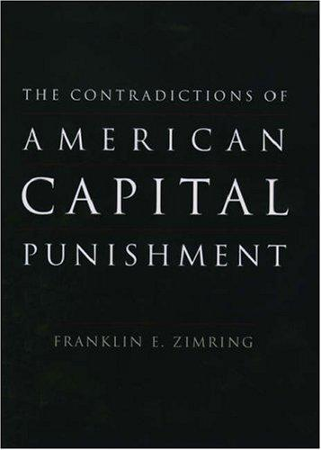 The contradictions of American capital punishment by