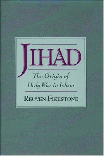 Image 0 of Jihad: The Origin of Holy War in Islam
