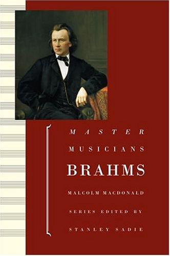 Brahms by MacDonald, Malcolm
