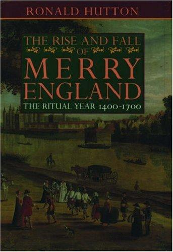 The rise and fall of merry England