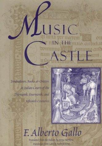 Music in the Castle by F. Alberto Gallo