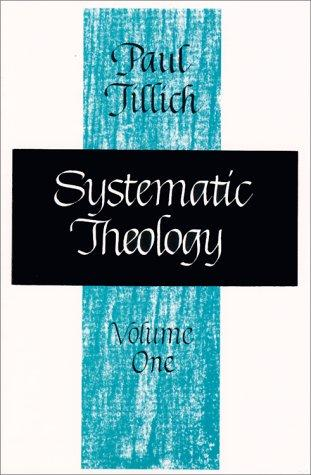 Image 0 of Systematic Theology, vol. 1