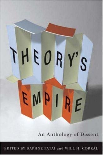 Theory's empire by