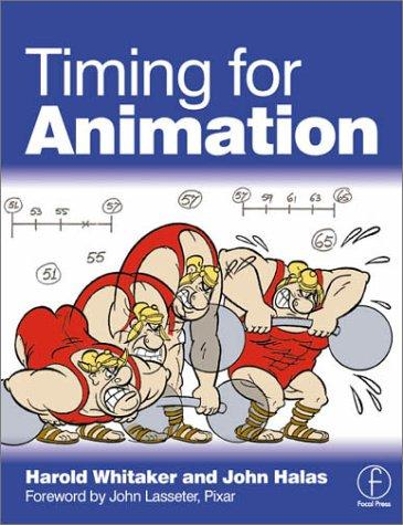 Timing for animation by