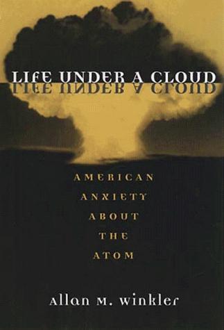 Life under a cloud