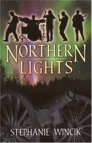 Northern Lights by Stephanie Wincik