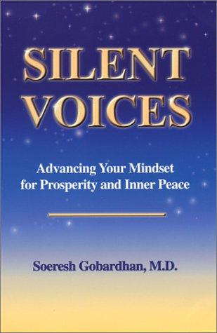Silent Voices by Soeresh Gobardhan