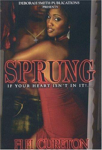 Sprung by Fi Cureton