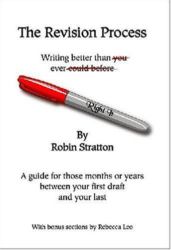 The Revision Process by Robin Stratton