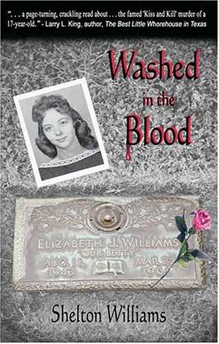 Washed in the Blood by Shelton Williams