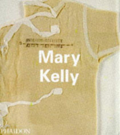 Mary Kelly (Contemporary Artists) by Mary Kelly