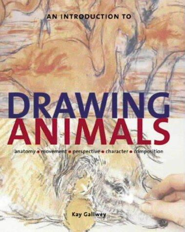 An Introduction to Drawing Animals