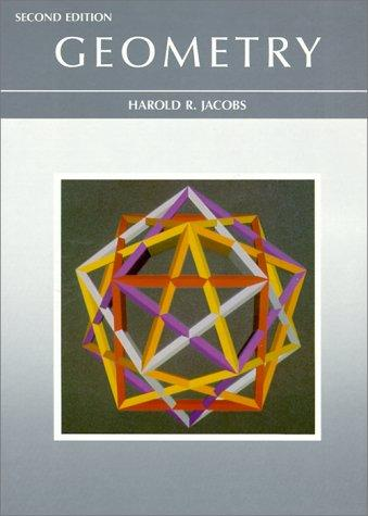 Geometry by Harold R. Jacobs